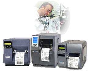 datamax printer repair technicians