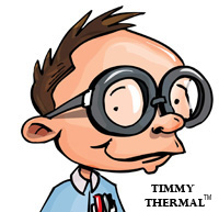 Timmy Thermal TM