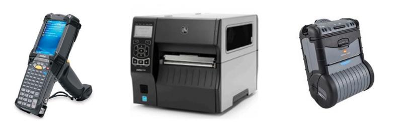 printer barcode repair