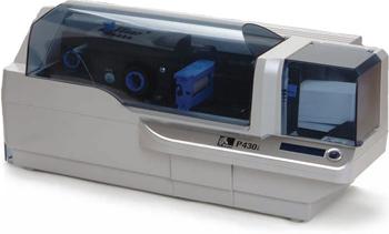 zebra card printer repair