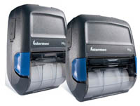 Intermec Mobile Printers