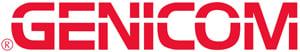 genicom logo