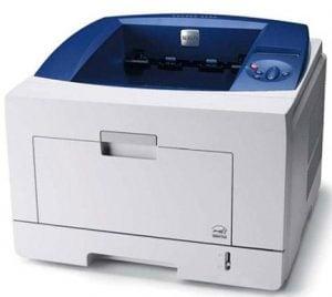 ibm laser printer