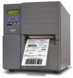 SATO thermal label printers