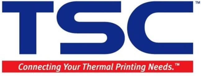 tsc thermal logo