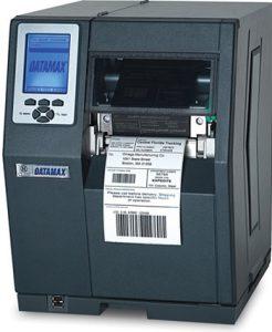 datamax h-4408 repair