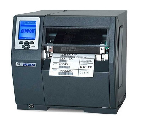 Datamax H-Class 6 inch Thermal Label Printer