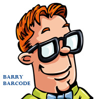 Barry Barcode