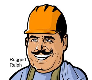 Rugged Ralph