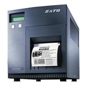 sato label printers