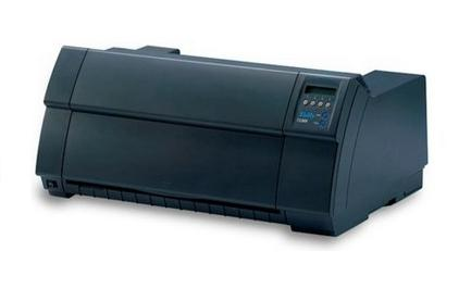 tally dascom dot-matrix printers
