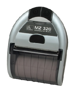 Zebra MZ320 Mobile Printer
