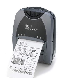 zebra mobile printer repair
