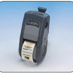 Zebra QL 220Plus Mobile Printer
