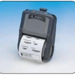 Zebra QL 420Plus Mobile Printer