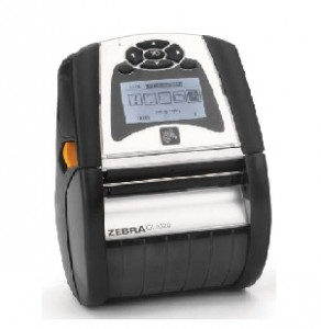 Zebra QLn320 Mobile Printer