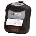 Zebra RW420 Mobile Printer