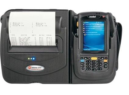 datamax printpad