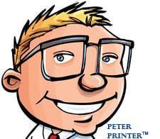 Peter Printer