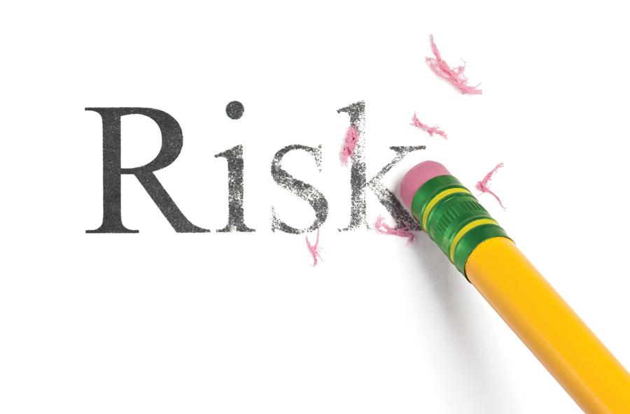 line printer service contract risk