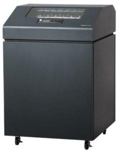 line matrix printer maintenance