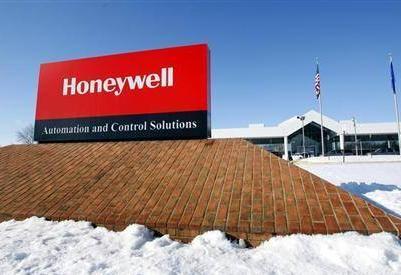 honeywell headquarters