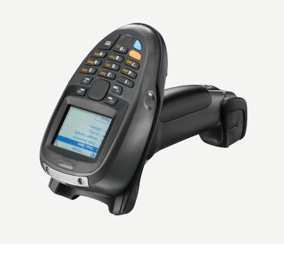 motorola mt2090 barcode scanner
