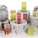 thermal labels any application