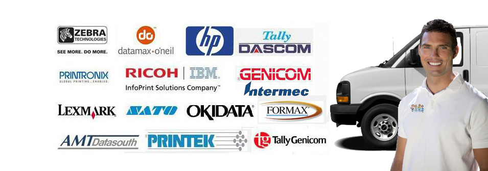 printer service contracts brands