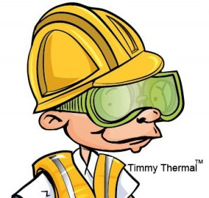 Timmy Thermal Safety Gear