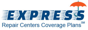 express repair centers coverage plan