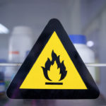 labels hazardous chemicals