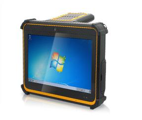 DT391UF Rugged Mobile Tablet