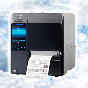 thermal label printer cloud
