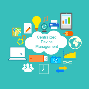 centralized device management