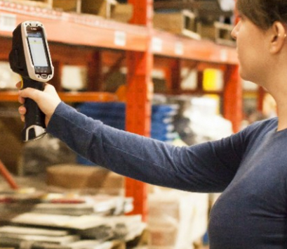 Barcode Scanner Repair
