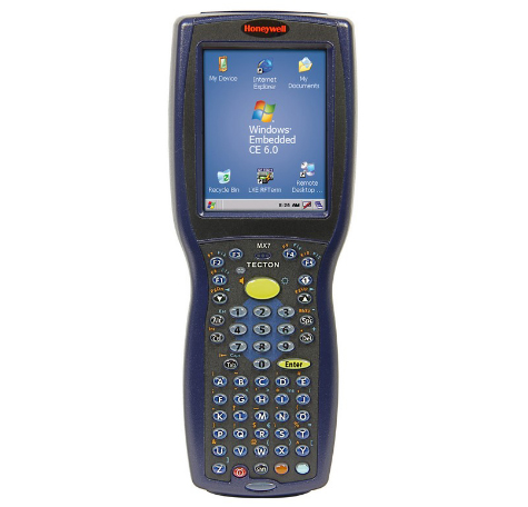 honeywell tecton