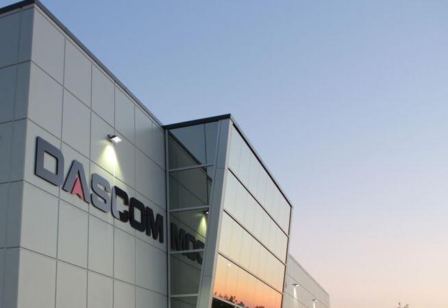 dascom americas building