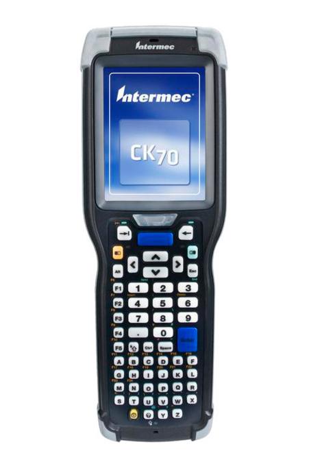 intermec ck70