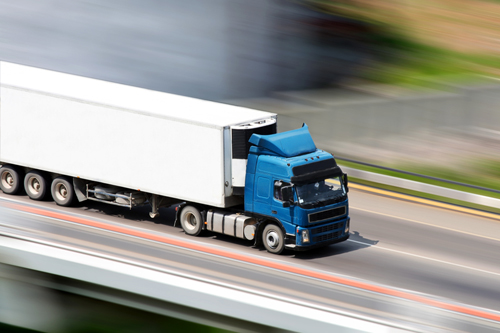 truck freight carrier mobility