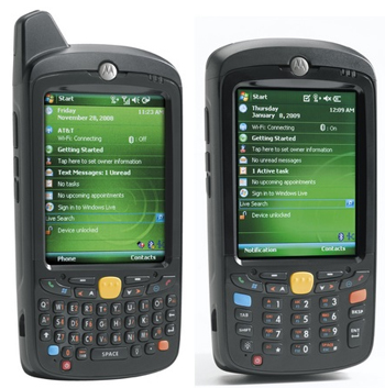 motorola mc5574 repair