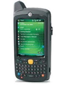 motorola mc55a0 refurbished