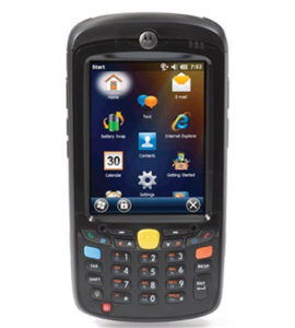 motorola mc55n0 refurbished