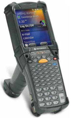motorola mc92n0 repair