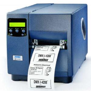 datamax i-4604 repair