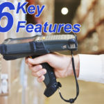 barcode scanners 6 key features