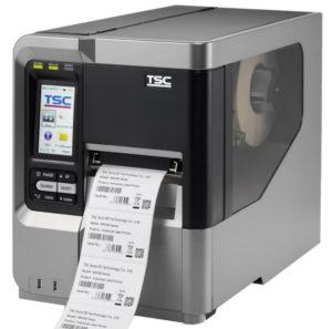 tsc mx240p thermal printer