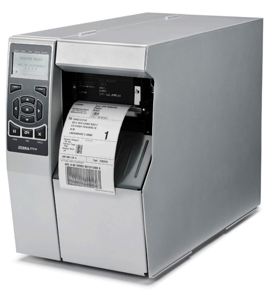 thermal label printer maintenance