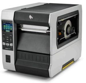 Zebra ZT620 RFID Encoding