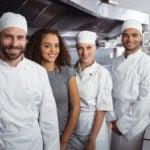 disney chefs app zebra scanners